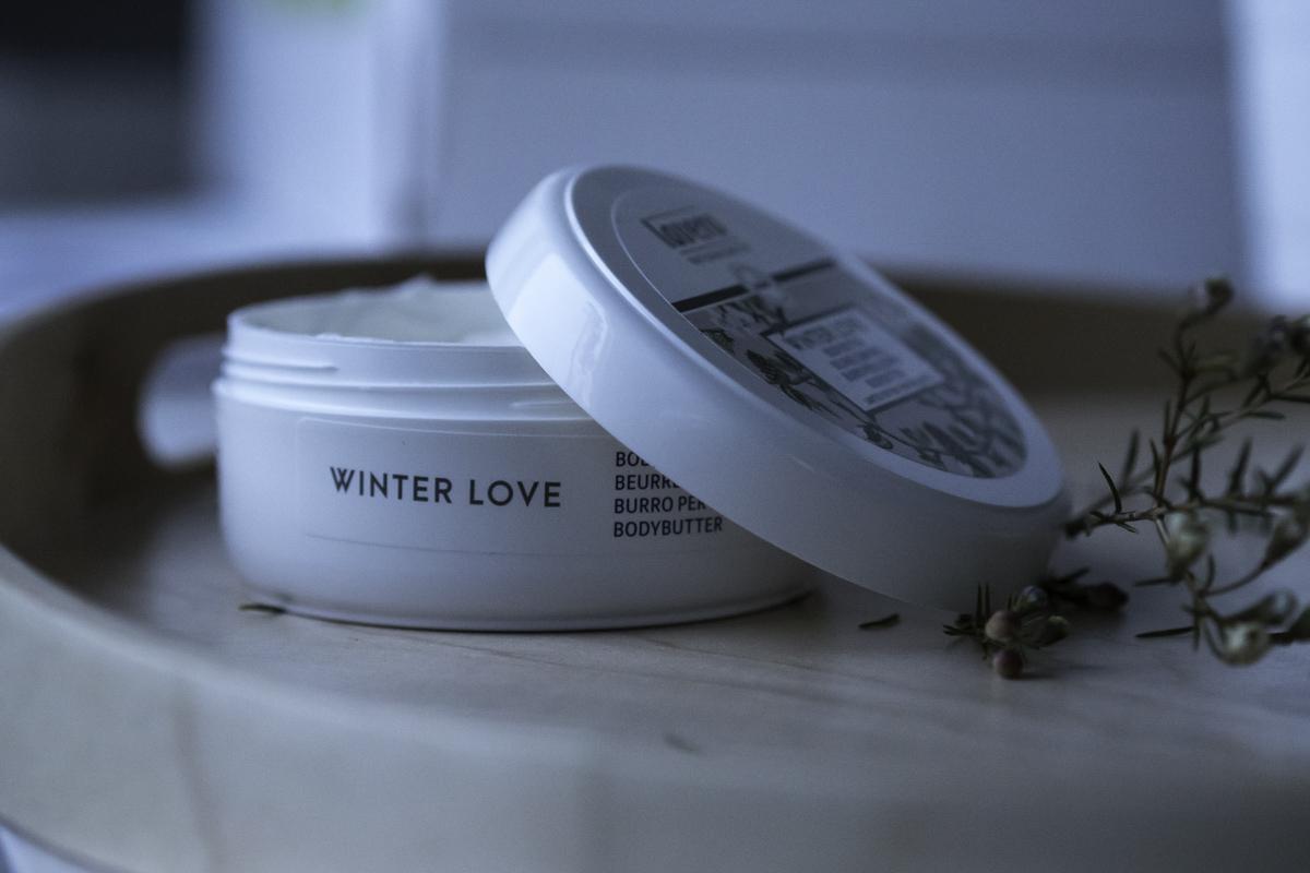Lavera Winter Love