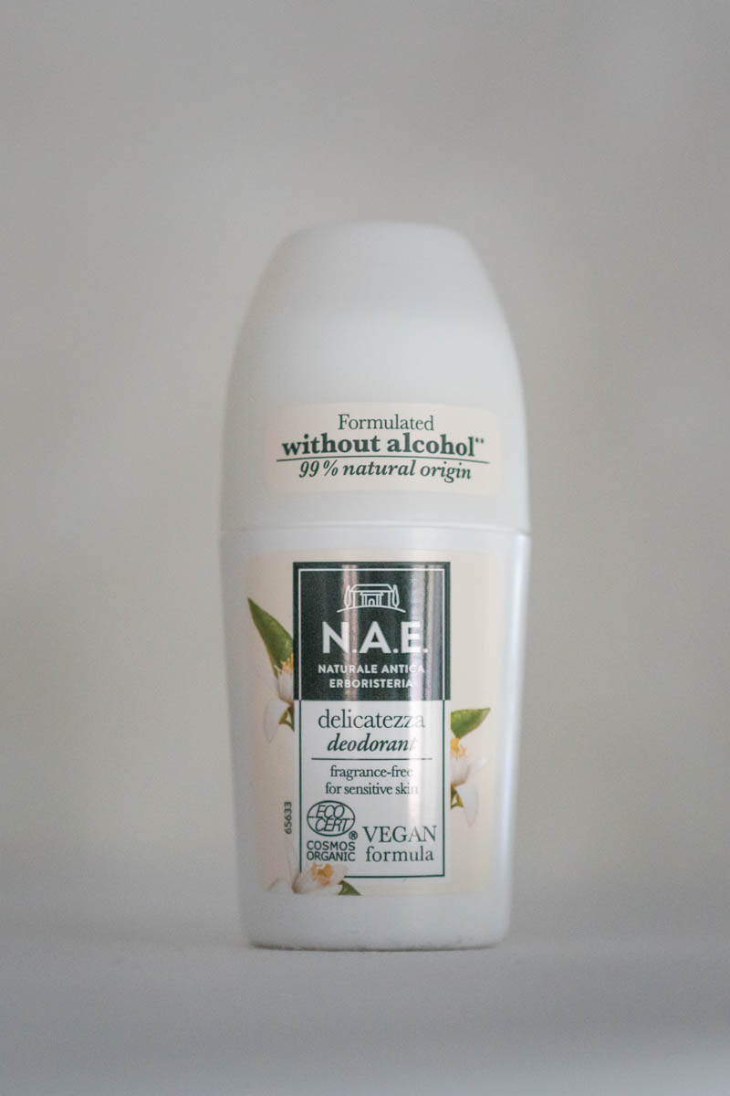 N.A.E. deodorantti